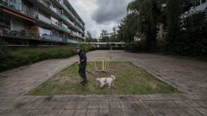 Wageningen bouwt rotonde bij nieuwe woonwijk en reserveert 70.000 euro voor verloederd speeltuintje