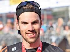 Zo maar brons op EK triatlon voor Huissense amateur Koen Rutjes