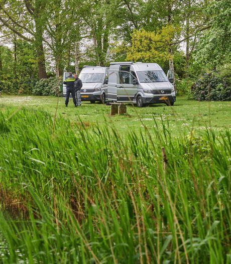 Dode baby in Wernhout met geweld om het leven gebracht