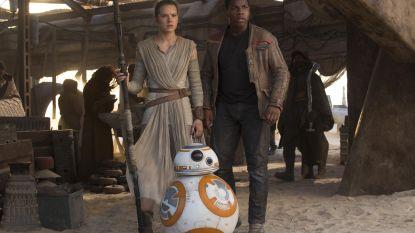 Rey en Finn weer samen in volgende 'Star Wars'