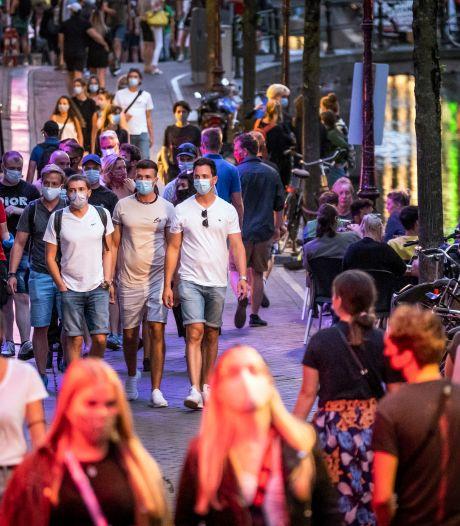 Controles en boetes voor horeca in Amsterdam