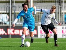 Droombaan bij Feyenoord voor Daan Smith toch geen beletsel voor voetbalcarrière: 'Dát miste ik'