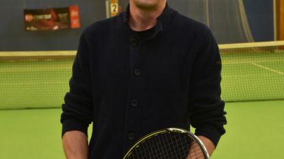Wie wil 48 uur tennissen voor goed doel?