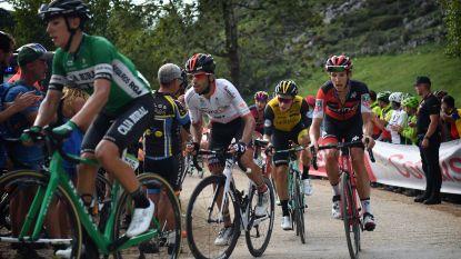KOERS KORT (07/12). Quick.Step op stage in Calpe - Zabel wordt Performance Manager bij Katusha - Amstel Gold Race verlegt start in Maastricht