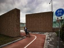 Haakse bocht in fietspad zorgt voor gevaarlijke situaties: 'Wachten op een ongeluk'