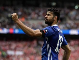 Einde van de soap: Diego Costa keert terug naar Atlético Madrid