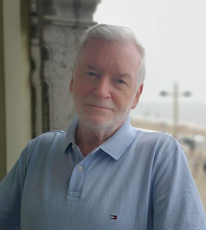 Eric Vandewalle hoopt met zijn initiatief ook andere stadsgenoten te motiveren.