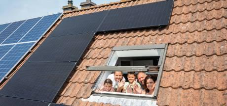 Zeeland is Nederlands kampioen zonnepanelen: al 50.000 huizen voorzien