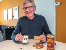 Opa Jan uit Zwolle brengt zelfbedacht spel uit: 'Zo wordt bezoek aan oma leuk!'