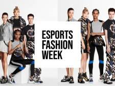 Esports Fashion Week organiseert de eerste modeshow voor gamers