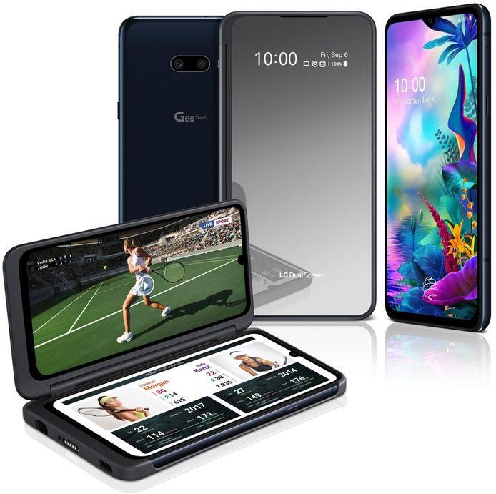 LG G8 X Thinq