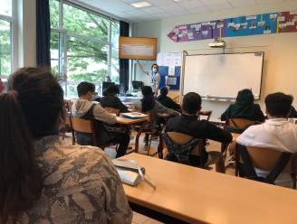 """'Teach For Belgium' wil lerarentekort opvangen in Antwerpen: """"Een uitdaging, want je start meteen in de moeilijkste klassen"""""""