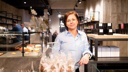 Carl opent eerste Bakery Café