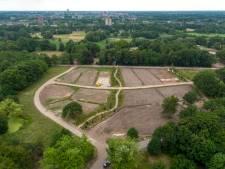 De Leuriks-Oost in Enschede is in ontwikkeling