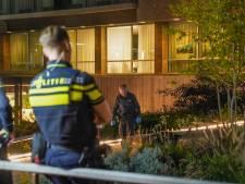 Aangehouden mannen na waarschuwingsschoten zijn Helmonder (35) en Eindhovenaar (22)
