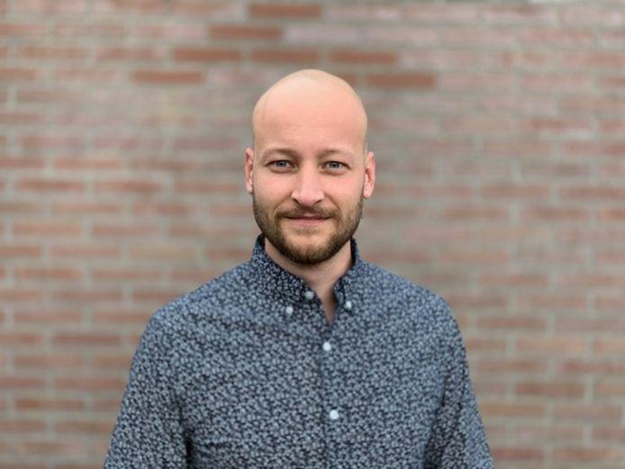 Vincent Steijger.