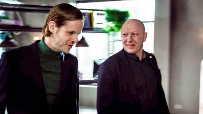 Schuilt er een acteur in Burgemeester Hans Bonte? Donderdag is hij te zien in telenovelle Lisa