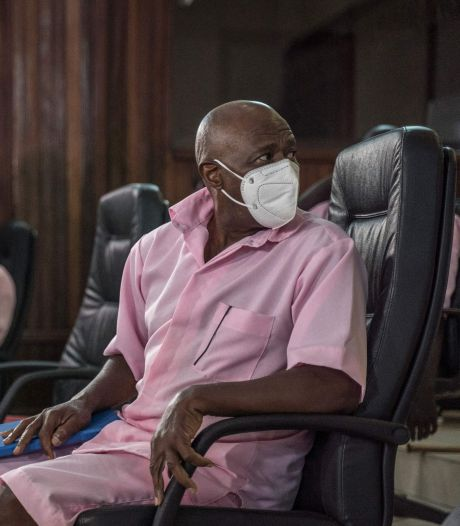De man die 1268 levens redde in Rwanda, riskeert levenslang: 'Zijn veroordeling stond van tevoren vast'