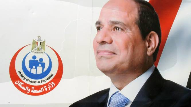 Noodtoestand in Egypte na vier en een half jaar beëindigd