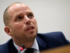 Theo Francken fier d'annoncer une première à l'Office des étrangers