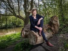 Pauline de Bok schrijft boek over de onvergeeflijke droogte: 'In Geesteren wist ik al, de natuur kent geen moraal'