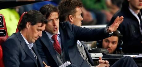 Van Bommel scoort matig bij PSV, Faber nog veel minder
