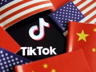 """China zal """"Amerikaanse diefstal van TikTok"""" niet aanvaarden"""