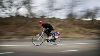 Nederlanders willen tegen 2023 fietssnelweg tussen Zelzate en Terneuzen