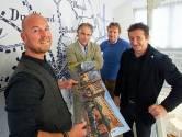 Viertal omarmt Groene Engel 'om Oss mooier en sterker te maken'