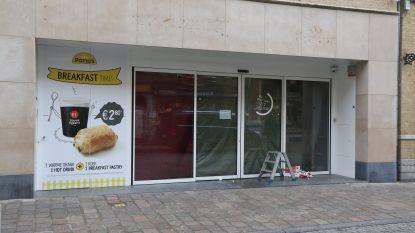 Delhaize opent Shop & Go niet opnieuw