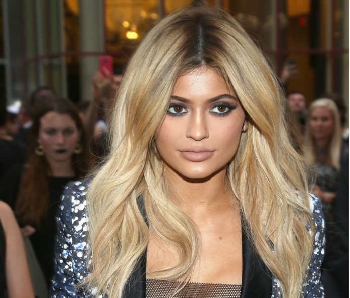 10 Best Kylie Jenner Logo Images On Pinterest: Kylie Jenner Bevallen Van Dochtertje