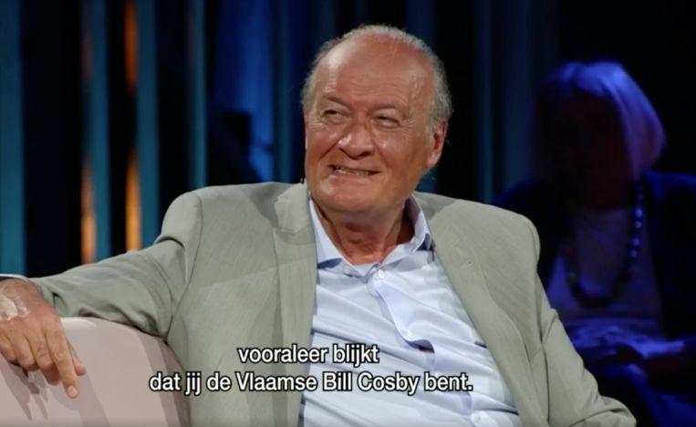 Jacques Vermeire Beeld vrt