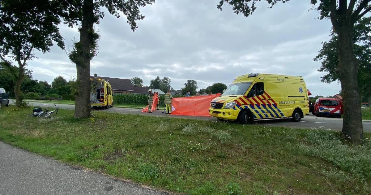 Overlijden Sven bij ongeval Lunteren schokt school.