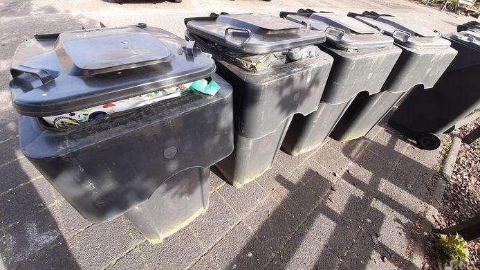 Vanaf 1 juli kan iedereen zelf bijhouden hoe vaak hij de grijze container met restafval bij de weg zet. Dat is vanaf 1 januari 2022 bepalend voor de hoogte van de afvalstoffenheffing.