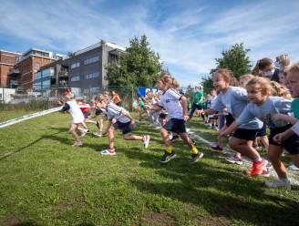 Coronabreak wakkerde sporthonger aan: liefst 632 deelnemers aan traditionele scholenveldloop