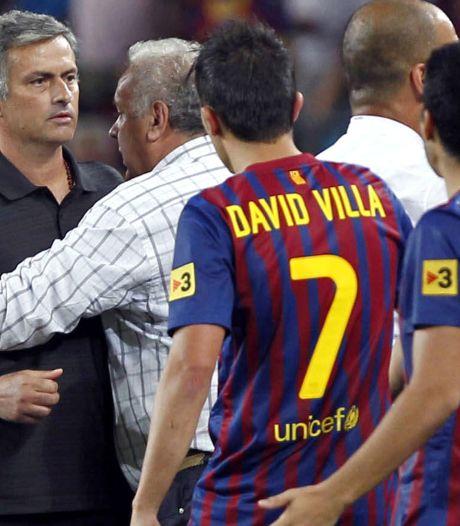 Marcelo découpe Fabregas et déclenche une bagarre (vidéo)