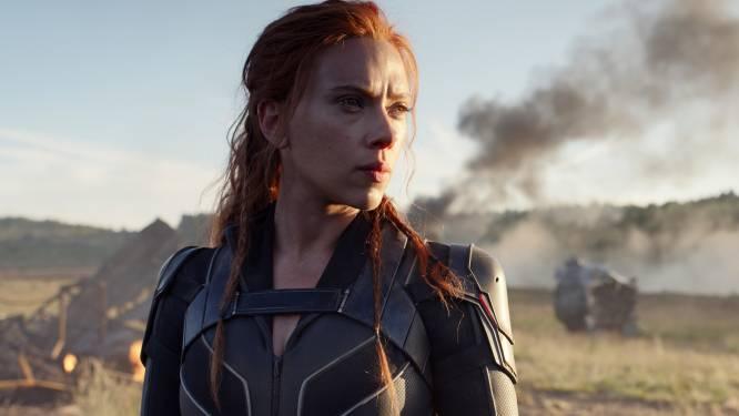 """Scarlett Johansson over seksualisering Black Widow: """"Op dat moment voelde dat misschien als een compliment aan"""""""