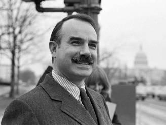 PORTRET. G. Gordon Liddy (90): de man achter Watergate, die reed met de Rolls van een Belgische koning