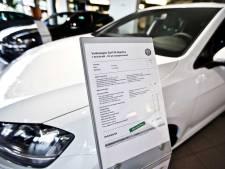 Consumenten kunnen duizenden euro's minder lenen voor auto of verbouwing