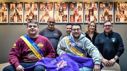 Topjaar voor Baasrode carnaval : drie kandidaten dingen naar titel Prins Carnaval