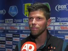 Fans SC Heerenveen beginnen Twitter-actie voor Klaas-Jan Huntelaar