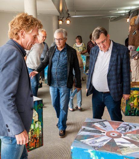Boze burgemeesters Uden en Landerd richten pijlen op Den Haag: 'Ze hebben geen idee wat ze hier aanrichten'