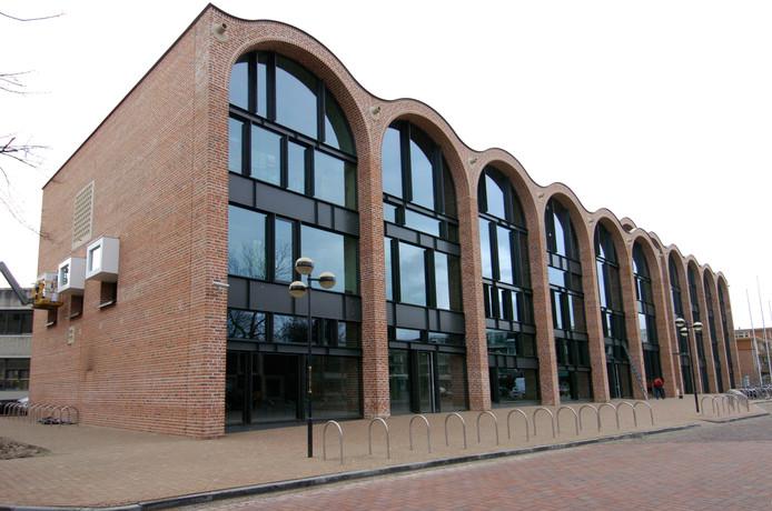 CDA, ChristenUnie, D66 en GroenLinks willen samen besturen in het Hellendoornse gemeentehuis.