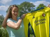 Esmée Happel verlaat Feyenoord met pijn in een rood-wit hart: 'Nu een stap terug, straks naar de eredivisie'