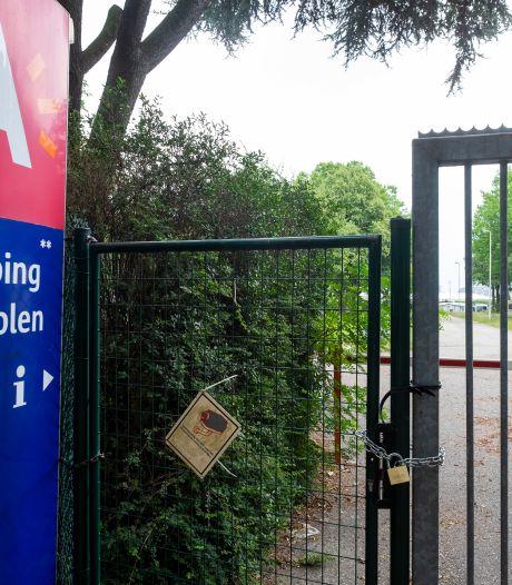 Stad zoekt nieuwe uitbater voor failliete camping De Molen op Linkeroever