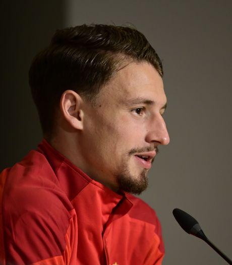 Olivier Boscagli over de strijd van PSV met AS Monaco: 'Voor mij heel speciaal'