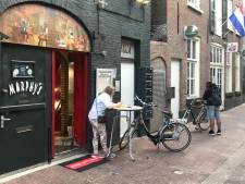 Arnhemse café's wijzen beschuldiging van polonaise in coronatijd van de hand