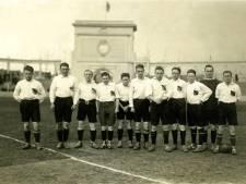 Honderd jaar geleden heerste NAC in Nederland: 'Vraag me af of supporters weten hoe groot NAC is geweest'