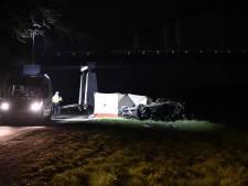 Man (23) uit Rijssen komt om het leven bij ongeluk in Almelo
