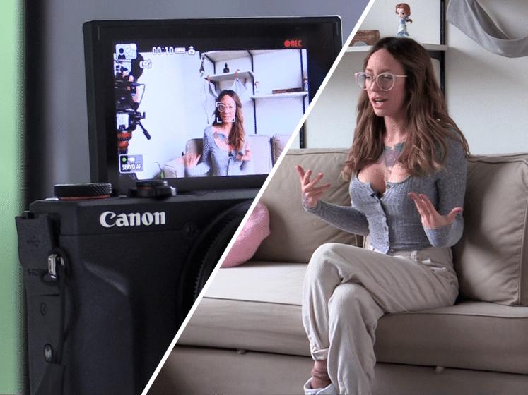 Mexicaanse YouTubester Daniela Bos woont nu in Breda: 'Nederland is geweldig'